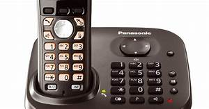 Telepon Wireless Panasonic Kx-tg7331