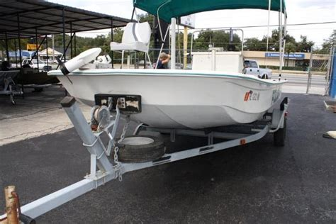 Skiff Boats Orlando by Skiff Boats For Sale In Orlando Florida