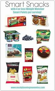 Smartpoints Berechnen : smart snacks with 4 smart points or less simple nourished living ~ Themetempest.com Abrechnung