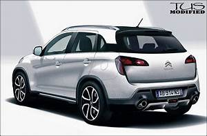 Citroën C4 Aircross Business : citroen c4 aircross technical details history photos on better parts ltd ~ Gottalentnigeria.com Avis de Voitures