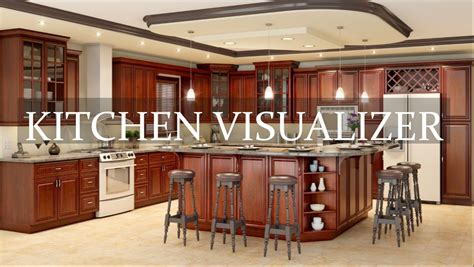 kitchen design visualizer visualizers create your kitchen bathroom 1400