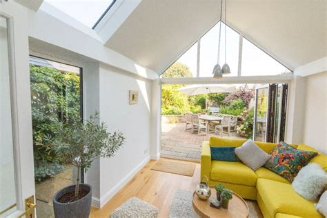 Livinroof Conservatory Roof | Hybrid Conservatory Roofs UK