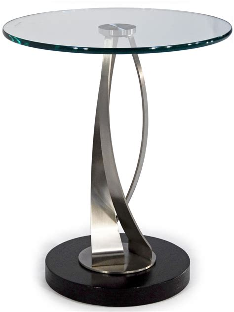 30 inch round accent table end tables designs 30 end table round glass silver black
