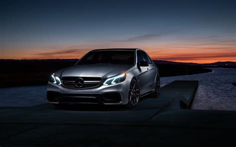 Mercedes Benz E63 Amg S Wallpaper