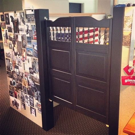 saloon doors   office box rebrncom