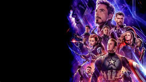 oc avengers endgame  wallpapers
