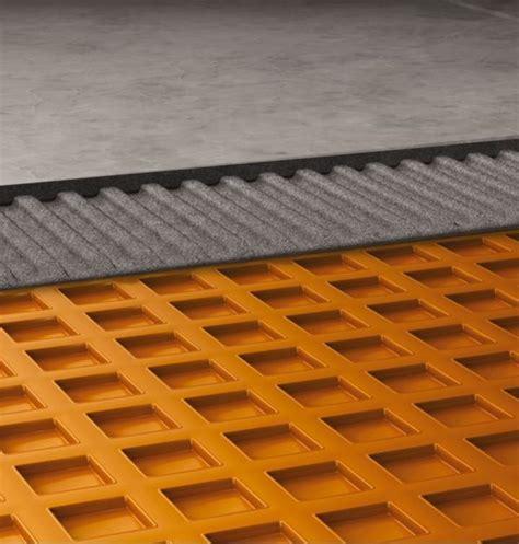 Schluter Ditra Waterproof Membrane Tile Underlayment 54