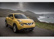 Electric Nissan Juke Or Rogue SUV On The Way? CleanTechnica