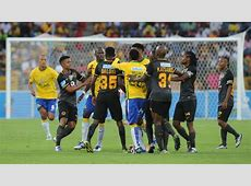 The 5 greatest Kaizer Chiefs vs Mamelodi Sundowns clashes