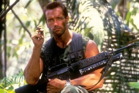 The 50 Most Badass Action Hero Names Of All Time Beyond