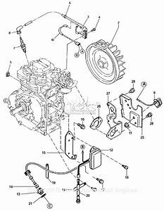 Robin  Subaru Eh34 Parts Diagram For Recoil Start