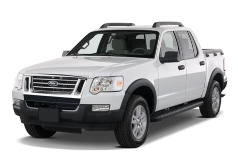 ford explorer sport trac reviews  rating motor trend