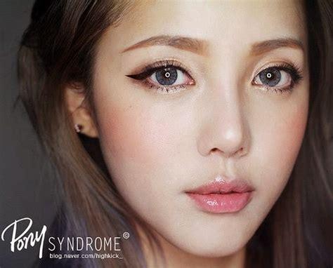 Tips Jitu Makeup Natural Ala Bintang Korea Blog Lakupon