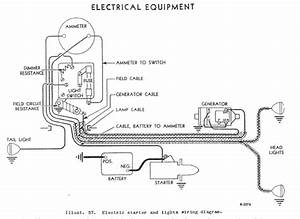 Farmall B Pto Diagram