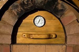 Thermometre Four A Bois : comment fabriquer un four pizza blog conseils astuces ~ Dailycaller-alerts.com Idées de Décoration
