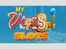 myVEGAS Slots iPhoneiPod TouchiPad Gameplay YouTube
