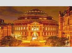 Home — Royal Albert Hall