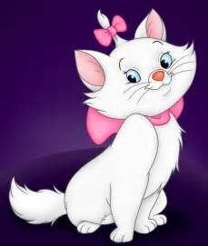 disney cat from the aristocats 7 adorable disney characters