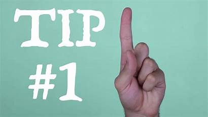 Coming Tip Advice Tips Easier
