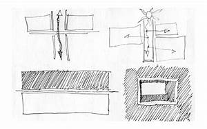 Parti Diagrams  Part One  U2014 M  Gerwing Architects