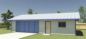 32x32 house plans joy studio design gallery best design With 32x32 garage kit