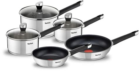 tefal cookware candis