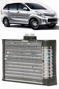 Jual Evaporator Ac Mobil New Daihatsu Xenia 1 3 Denso Orisinil U2026hub  0852 5858 6262  U2013 Bengkel Ac