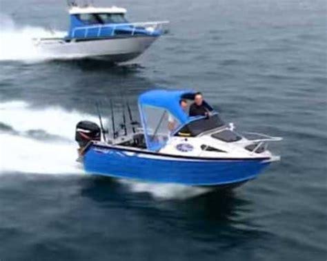 Recreational Fishing Boats Nz by Fishing Maritime Nz