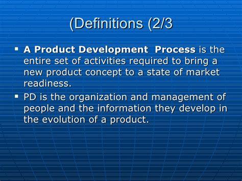 product design and development product design development 1
