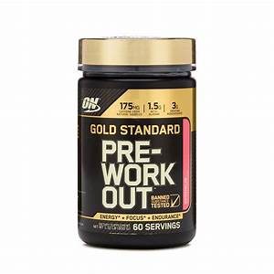 Pre Workout Energy Powder Gnc  U2013 Blog Dandk