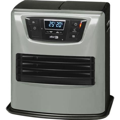 chauffage appoint gaz ou petrole prix radiateur electrique ou poele a petrole