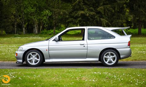1995 Ford Escort Cosworth Rs