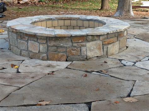 Kitchen Island With Sink - stone fire pit designs patio contemporary with backyard fire pit fire beeyoutifullife com