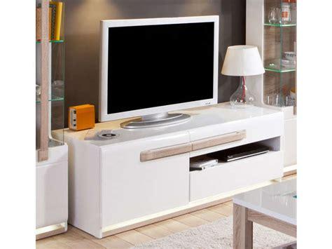alinea canape meuble tv 140 1 cm levi vente de meuble tv conforama
