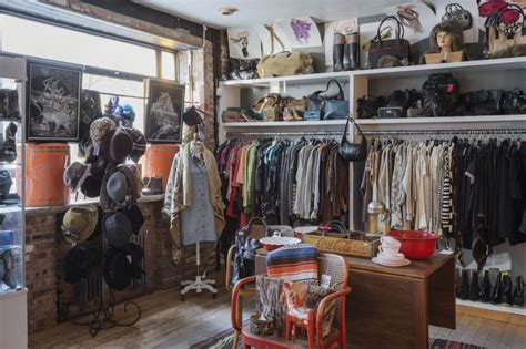 Maybe you would like to learn more about one of these? West Village Thrift Shop   Housing Works