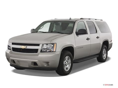 2008 Chevrolet Suburban Prices, Reviews & Listings For