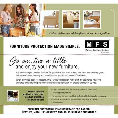 montage  year premium protection plan montage furniture