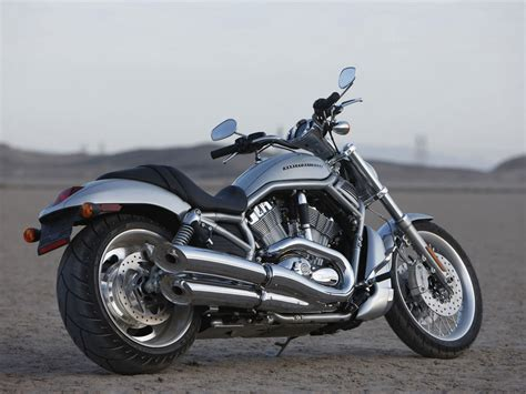 Harley Davidson Bikes by Wallpapers Harley Davidson Vrsca V Rod Bike Photos