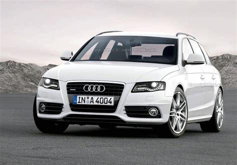 2013 Audi A4 1.8 Tfsi Specs