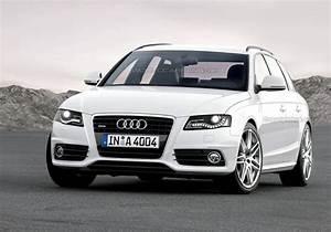 Audi A4 2012 : car news audi a4 2012 ~ Medecine-chirurgie-esthetiques.com Avis de Voitures