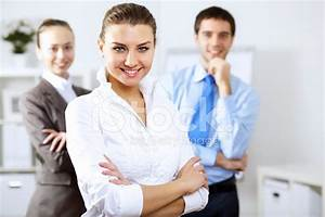 Young Business People Working Together Stock Photos ...