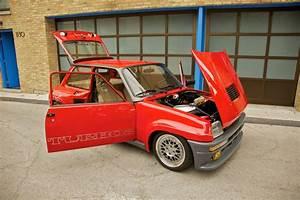Renault 5 Turbo 2 A Restaurer : fab wheels digest f w d renault 5 turbo 1980 85 ~ Gottalentnigeria.com Avis de Voitures