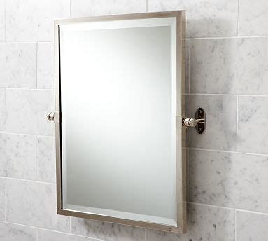 Pivot Bathroom Mirror Restoration Hardware by 17 Best Images About Room Bathroom On