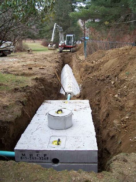 one in four still to pay septic tank charge