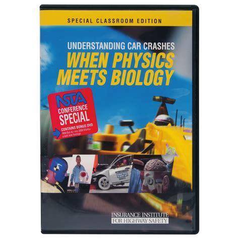 When Physics Meets Biology