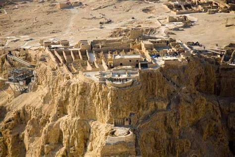 masada herod 39 s desert fortress hellomagazine com