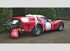 Sports Cars Make Some Unconventional Christmas Tree