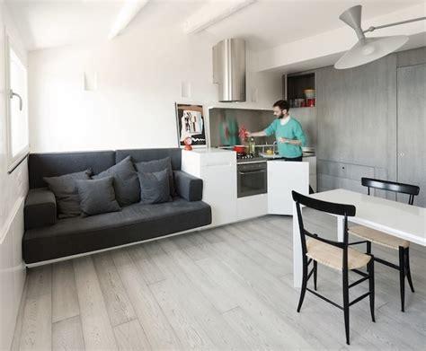 cuisine compacte pour studio aménagement d 39 un petit appartement