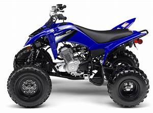 Quad 125 Yamaha : 2012 yamaha raptor 125 review ~ Nature-et-papiers.com Idées de Décoration