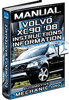 free service manuals online 2003 volvo xc90 spare parts catalogs maintenance intervals of volvo vnm vnl vnx vhd vah trucks engine systems auto mechanic